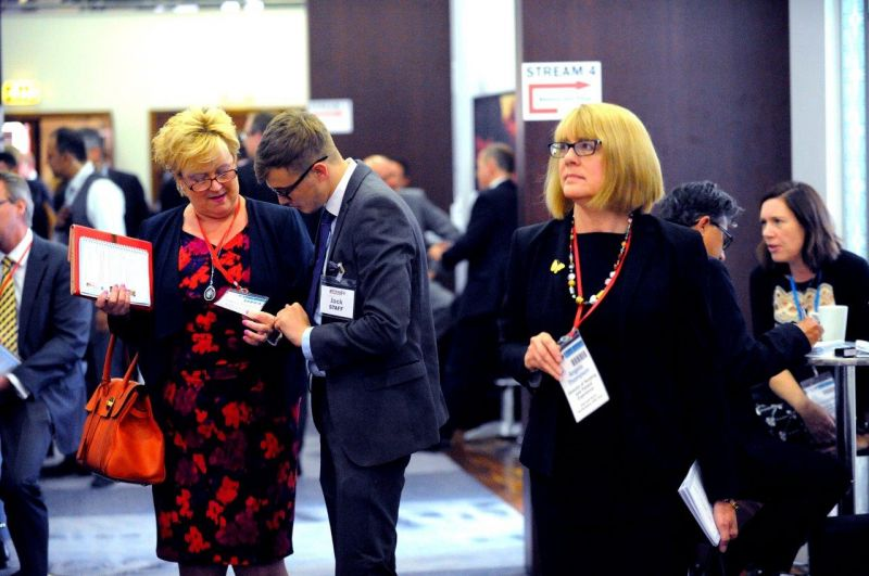 NHS Healthcare Strategy Forum
