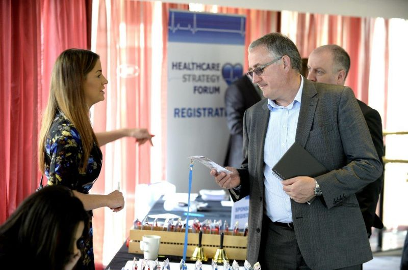 Healthcare Strategy Forum