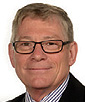 Alf Turner, Deputy Chief Executive and Director of Transformation